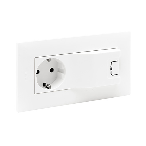 Enchufe USB A 864123