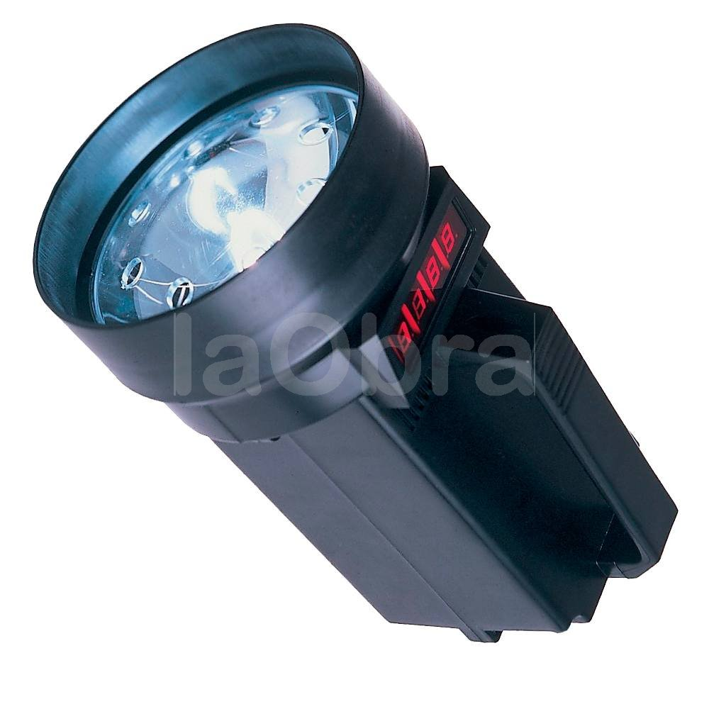 Estroboscopio digital Extech 461831