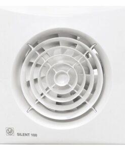 Extractor baño Silent-100