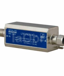 Filtro enchufable Lte Rover