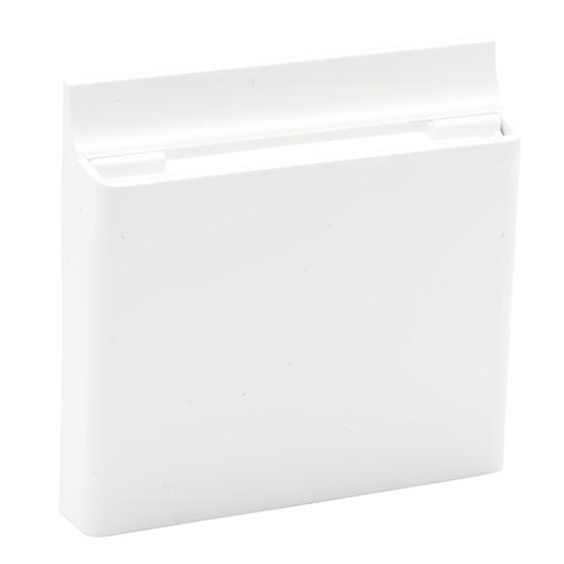 Frontal Interruptor Blanco
