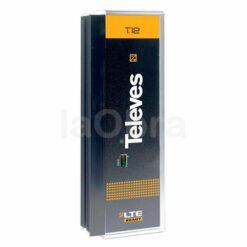 Fuente alimentación P/T12 conmutada Televes