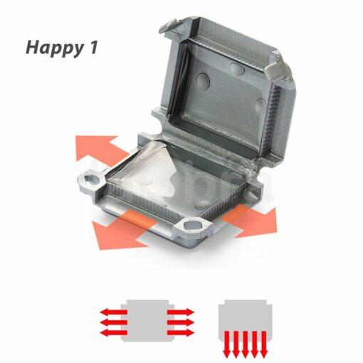 Gel box Happy 1