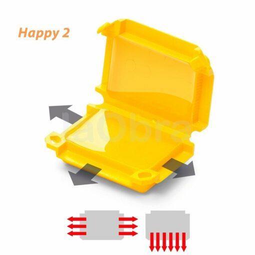 Gel box Happy 2