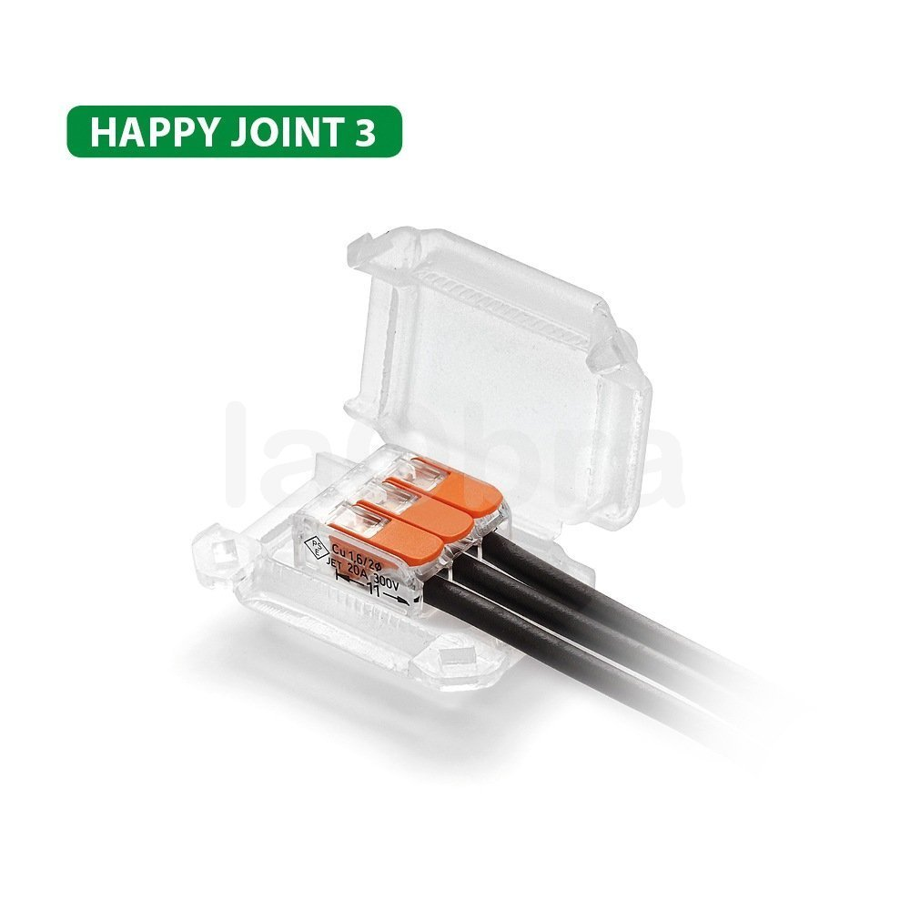 Happy Joint 3 gel conexión