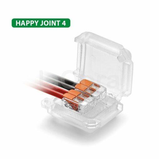 Happy Joint 4 gel conexión