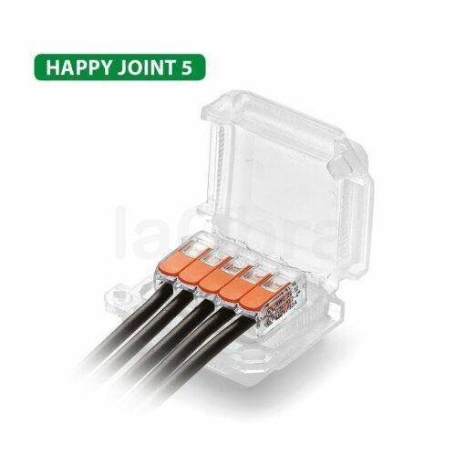 Happy Joint 5 gel conexión