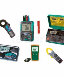 Conjunto instrumentos R.E.B.T. categoría básica ETM340
