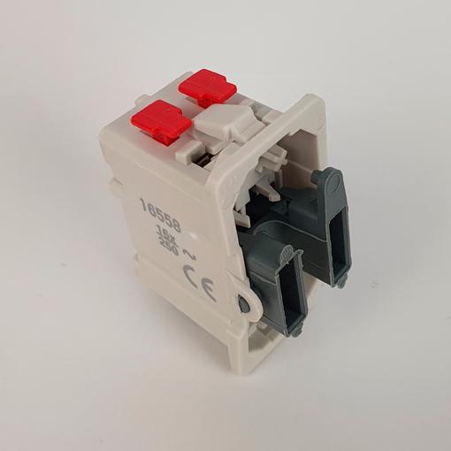 Interruptor bipolar BJC SOL 16508