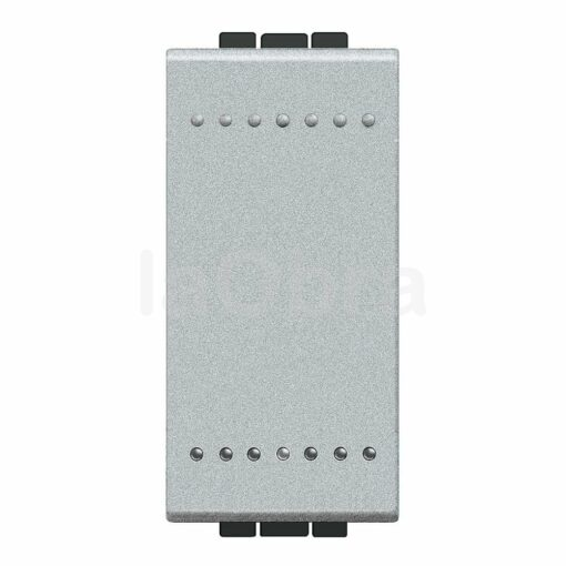 Interruptor Bticino Light Tech estrecho