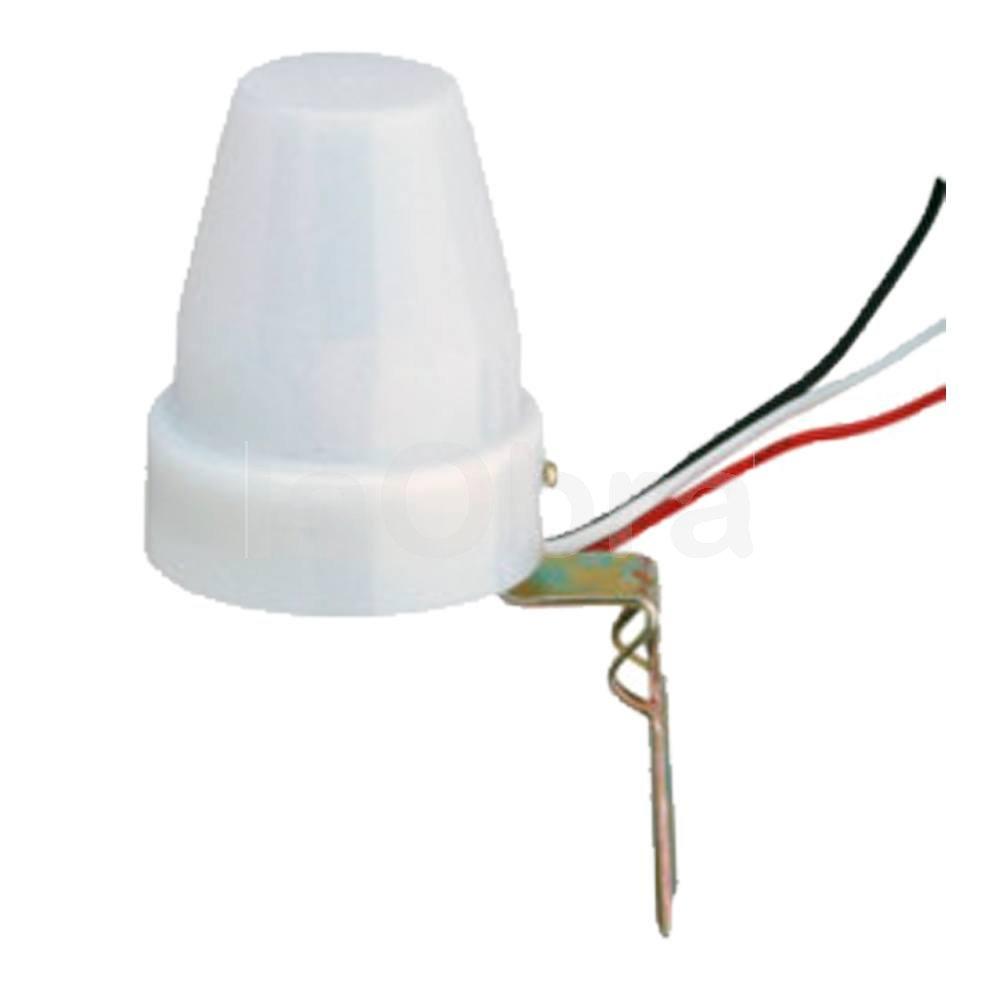Interruptor fotoeléctrico