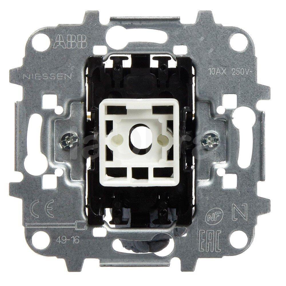 Interruptor Niessen Arco