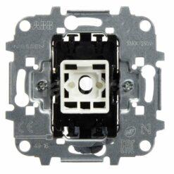 Interruptor Niessen Tacto