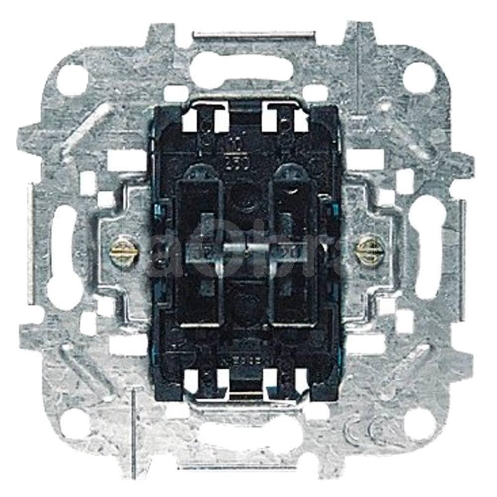 Interruptor persiana Niessen Tacto