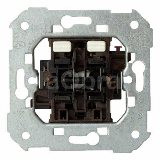 Interruptor persiana Simon 75