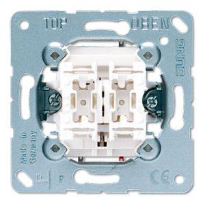 Interruptor persianas Jung LS 990