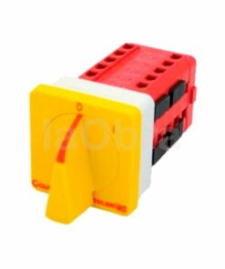 Interruptor Seccionador 35A 300Vdc