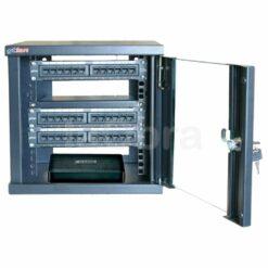 Kit armario 10 pulgadas preconfigurado voz y datos