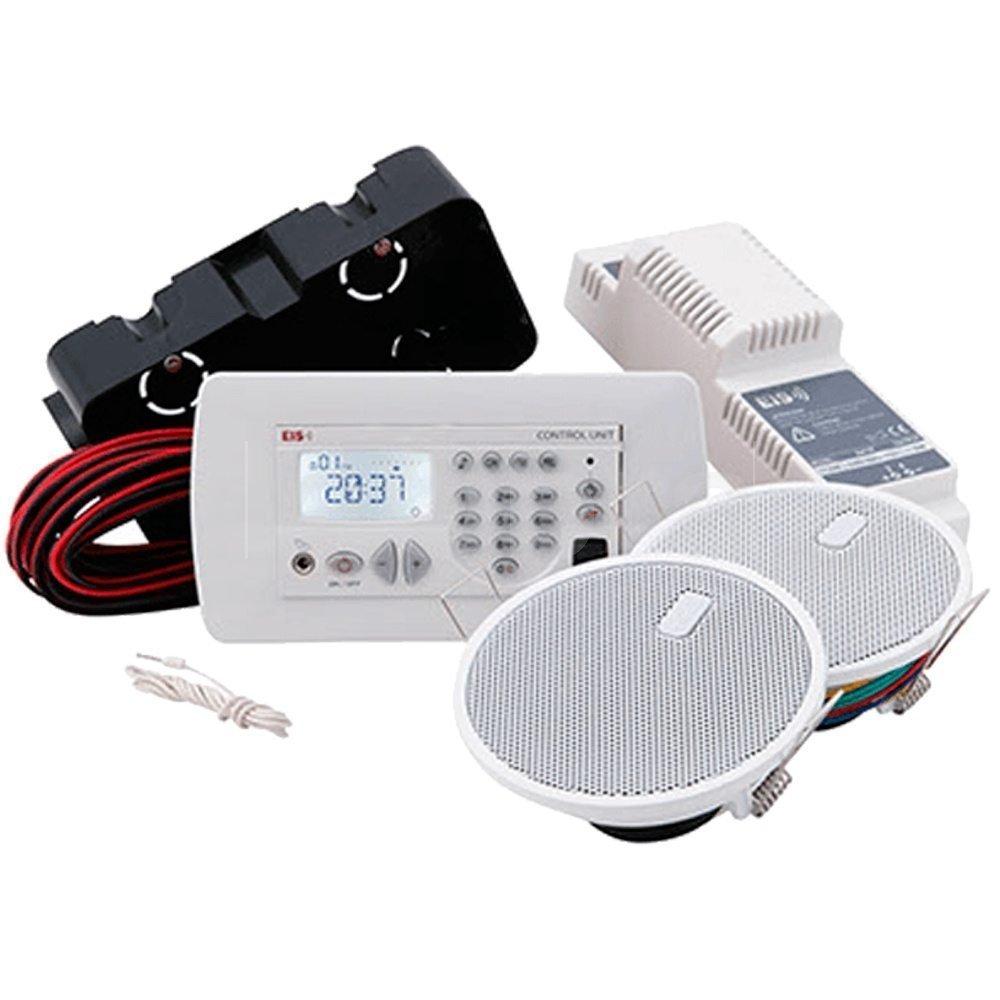 Kit audio KBsound Premium