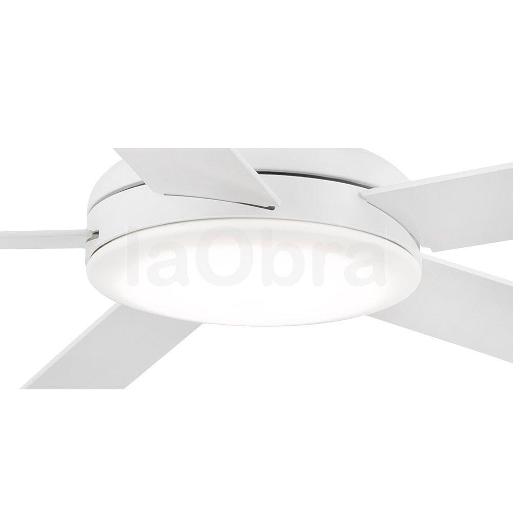 Kit de luz led para ventilador Nova