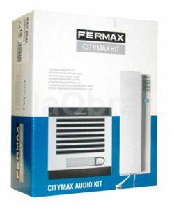 Kit portero Citymax Fermax