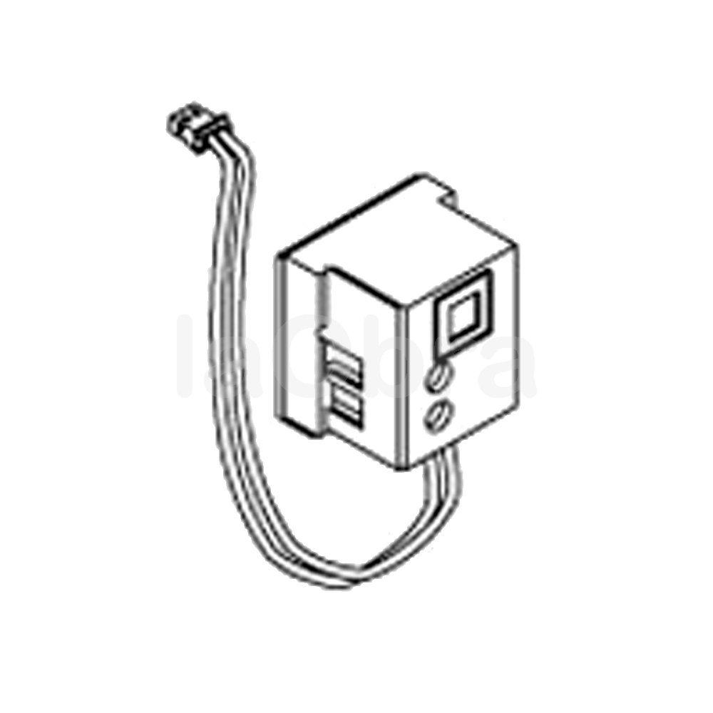 Kit pulsador adicional telefonillo Fermax