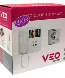 Kit Videoportero Veo Duox color Fermax 9421
