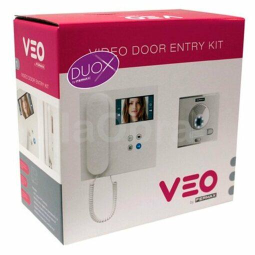 Kit Videoportero Veo Duox color Fermax 9421
