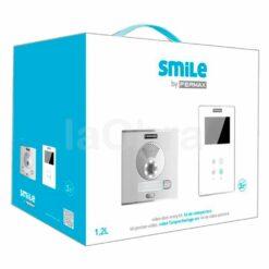 Kit Videoportero Smile Fermax