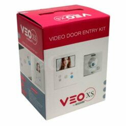 Kit Videoportero Veo-XS Duox Fermax 9431