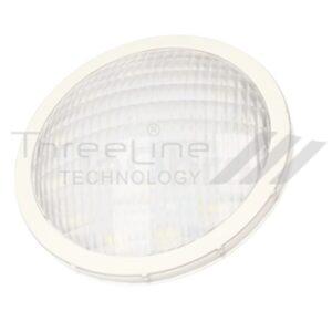 Lámpara led piscina PAR56 Threeline