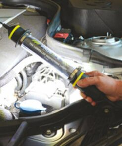 Linterna portátil led talleres mecánicos