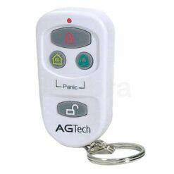 Mando a distancia para alarma AG100+