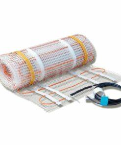 Manta calefactora 180 W/m² 25 cm