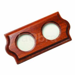 Marco madera sapelly Fontini Venezia 2 elmentos