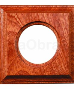 Marco madera sapelly Fontini Venezia Carre