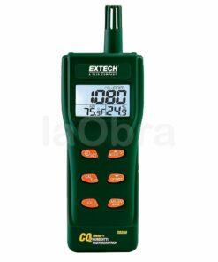 Medidor dióxido carbono Extech CO250
