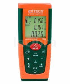Medidor distancia laser Extech DT300