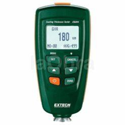 Medidor espesores Extech CG204