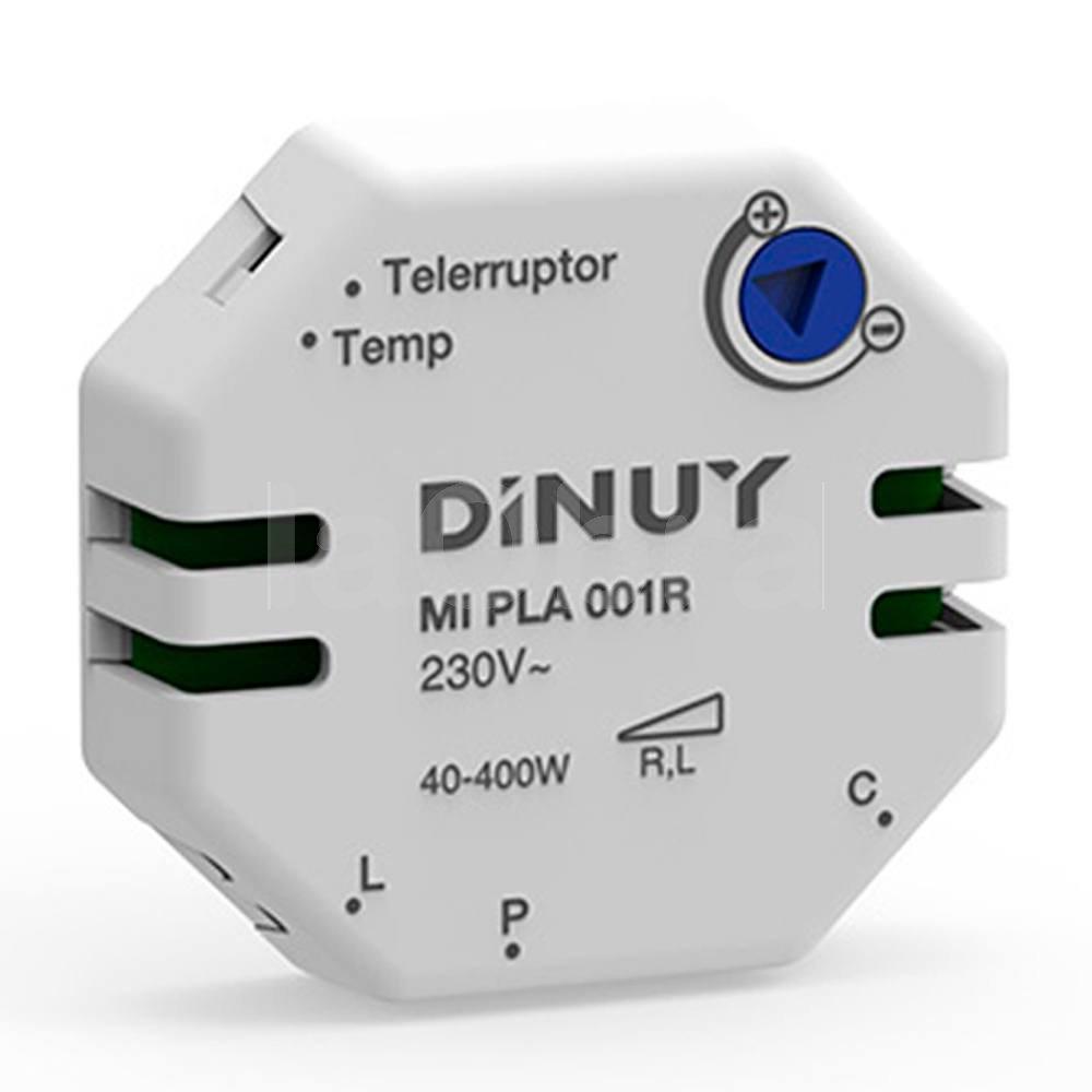 Minutero de escalera para registro Dinuy MI PLA 001R