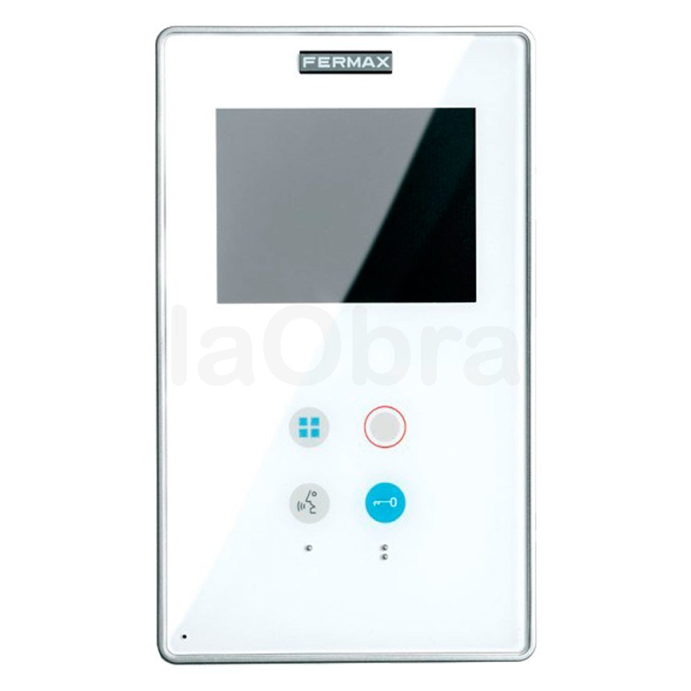 Monitor videoportero Smile VDS Fermax