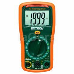 Multímetro digital detector voltaje Extech EX310