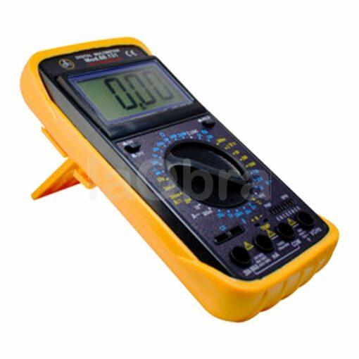 Multímetro digital gran precisión