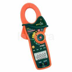Pinza amperimétrica trms termómetro IR bluetooth Extech EX845