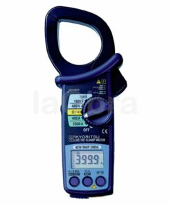 Pinza amperimétrica digital Kyoritsu 2003A