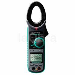 Pinza amperimétrica digital Kyoritsu 2040