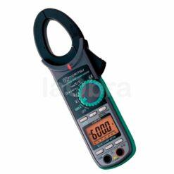 Pinza amperimétrica digital Kyoritsu 2046R