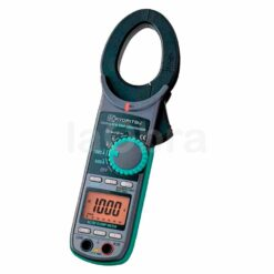 Pinza amperimétrica digital Kyoritsu 2056