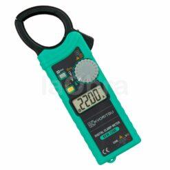 Pinza amperimétrica digital Kyoritsu 2200