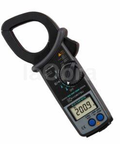 Pinza amperimétrica digital trms Kyoritsu 2009R